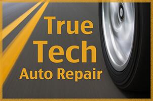True Tech Auto Repair